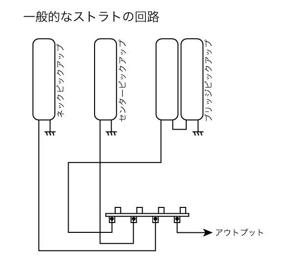 ノーマル回路図